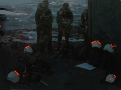 Nocturne (Glowsticks)