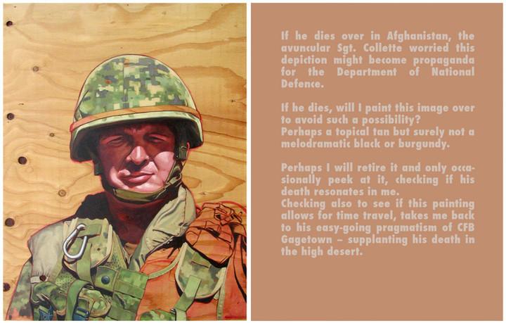 Sgt. Collette