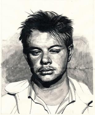 William LaRue Hill mugshot