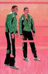 Twins: Bulgarians