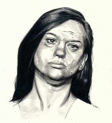 Alexandria Arce: Felony Prostitution