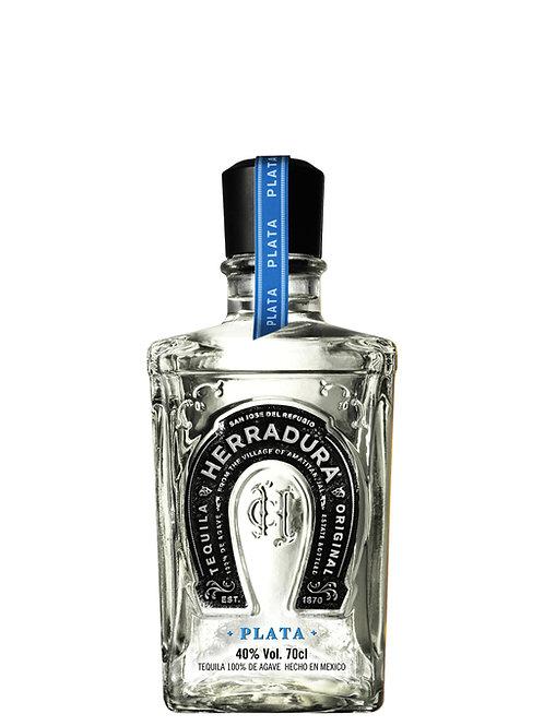 Herradura Plata Tequila 700ml