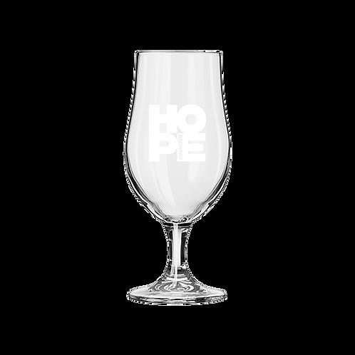 TULIP GLASS 400ML