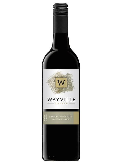 Wayville Cabernet Sauvignon