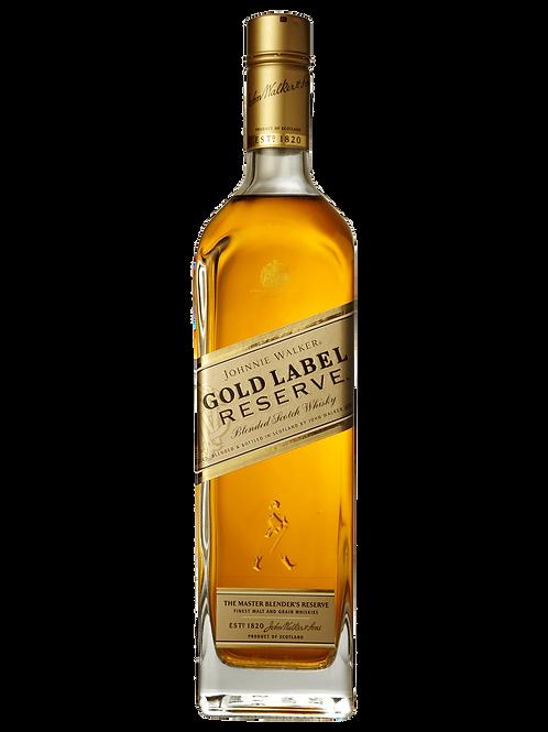 Johnnie Walker Gold Label Scotch Whisky 750ml