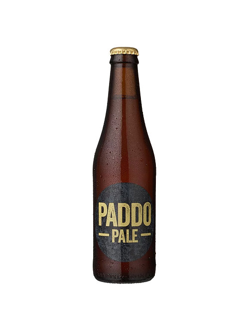 Sydney Brewery Paddo Pale Ale