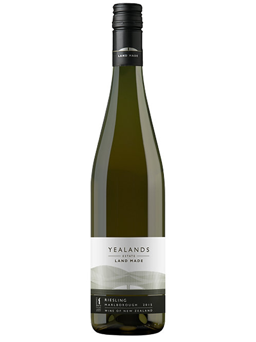 Yealands Land Made Riesling