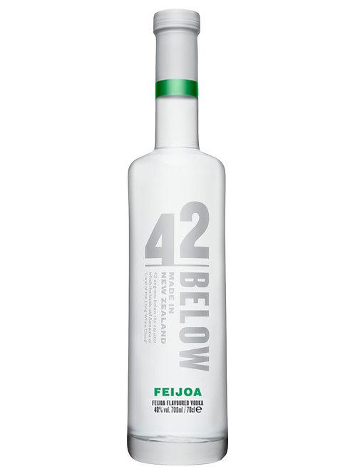 42 Below Feijoa  Vodka 700ml