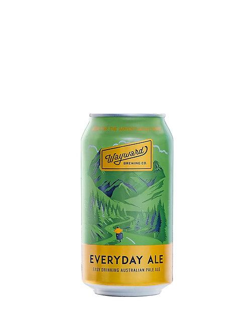 Wayward Brewing Co Everyday Ale