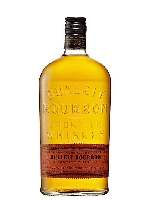 Bulleit Frontier Kentucky Straight Bourbon Whisky 700ml