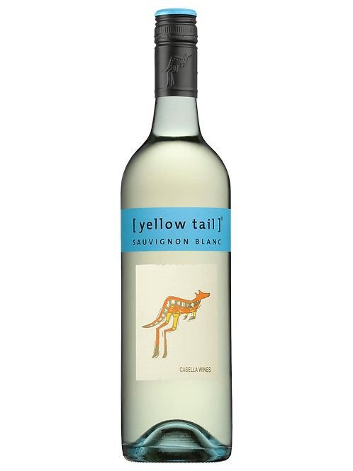 Yellowtail Sauvignon Blanc
