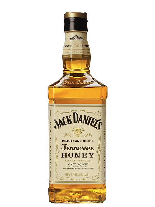 Jack Daniel's Tennessee Honey 700ml