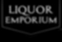 Liquor Emporium Header Logo