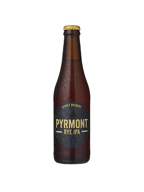 Sydney Brewery Pyrmont Rye IPA