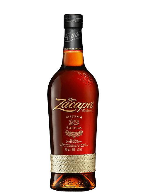Ron Zacapa Centenario 23 Rum 700ml