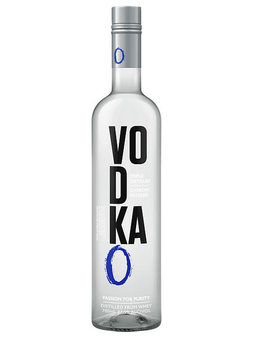 Vodka O Vodka 700ml