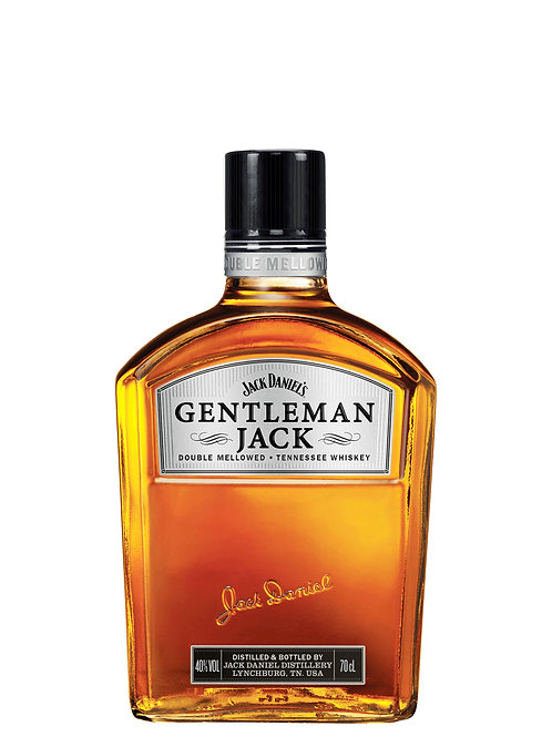 Gentleman Jack Rare Tennessee Whiskey 700ml