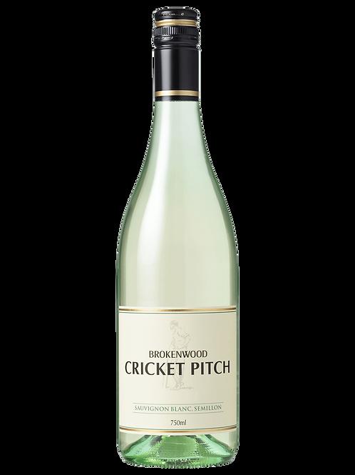 Brokenwood Cricket Pitch Sauvignon Blanc Semillon