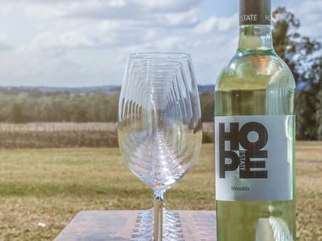 WINE IN FOCUS: MOSCATO