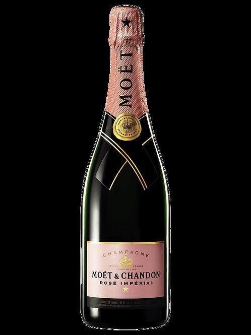 Moet & Chandon Rosé Impérial