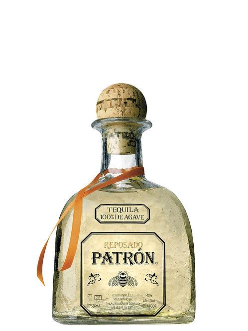 Patrón Reposado Tequila 750ml