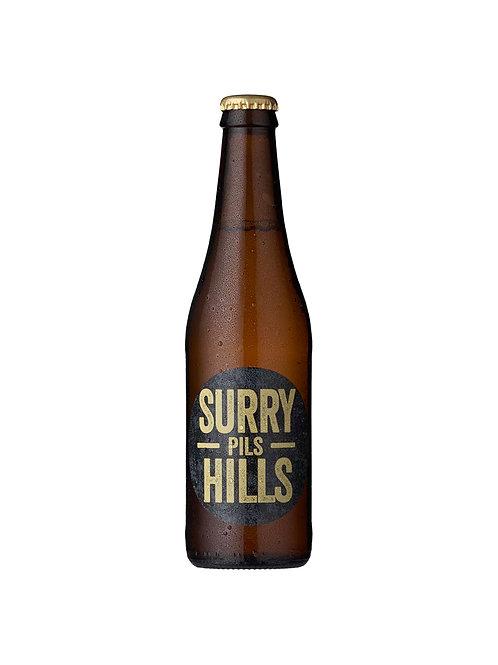 Sydney Brewery Surry Hills Pils