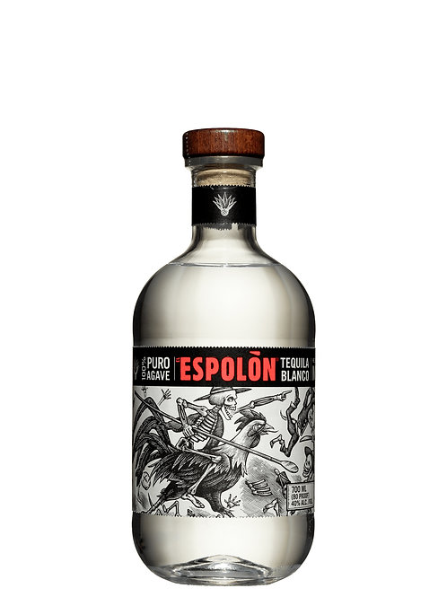 Espolon Tequila Blanco 700ml