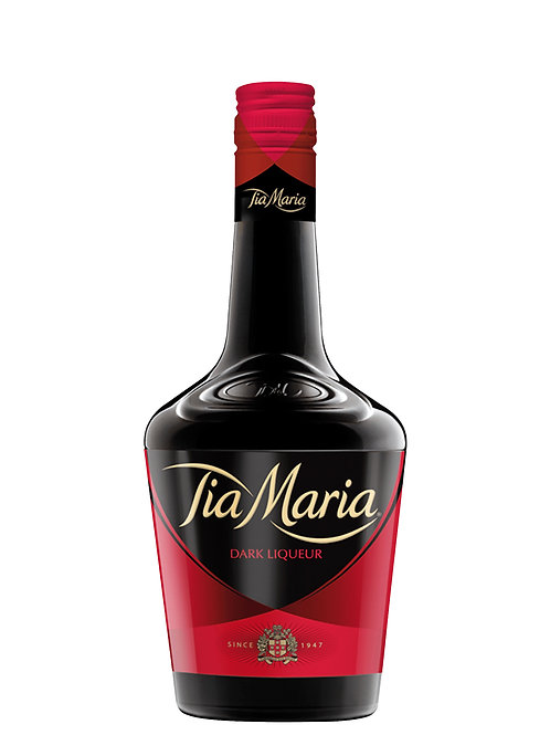 Tia Maria Dark Liqueur 700ml