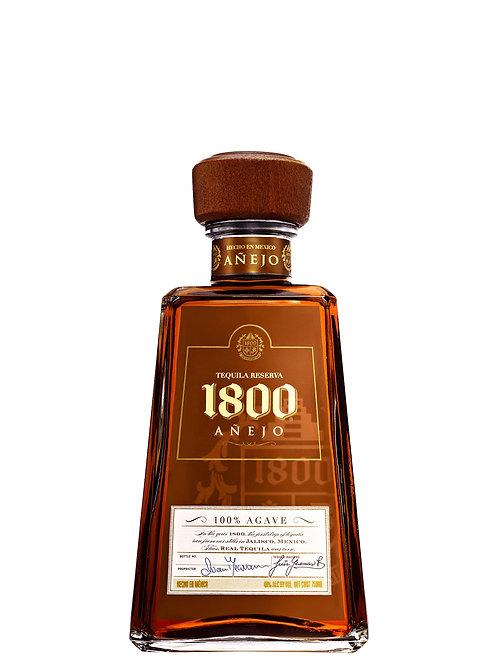 1800 Añejo Tequila 700ml