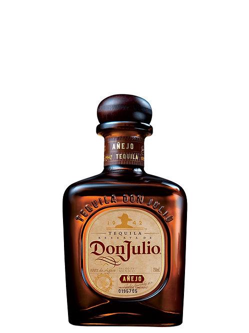 Don Julio Añejo Tequila 750ml