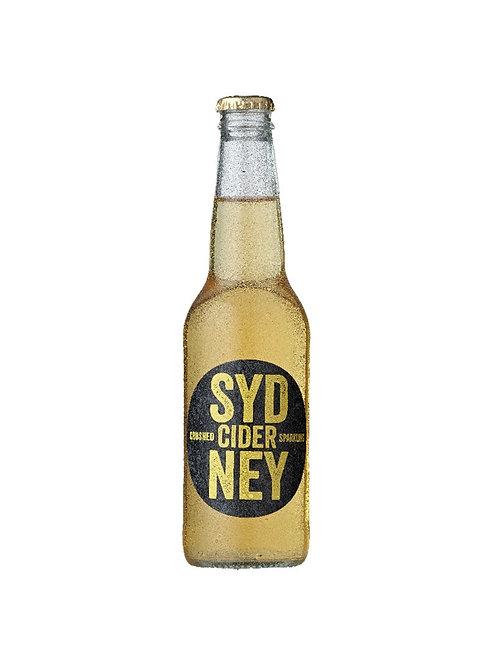 Sydney Brewery Sydney Cider