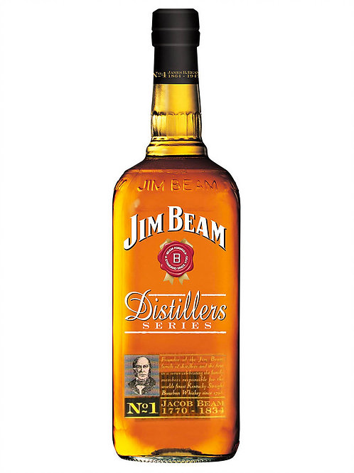 Jim Beam Distillers Series No.1 Australian Edition