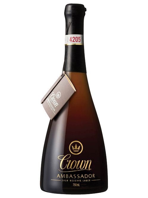 Crown Ambassador Reserve 2010 750ml