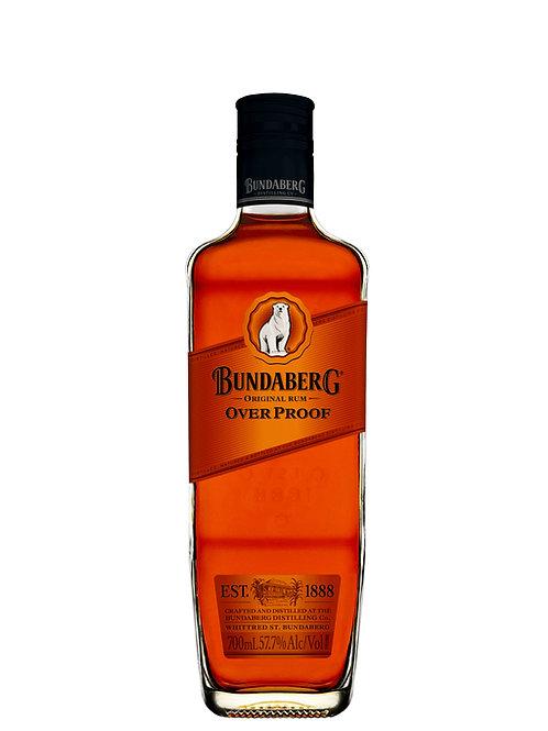 Bundaberg OP Rum 700ml