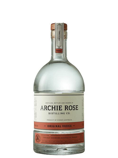 Archie Rose Distilling Co. Original Vodka 700ml
