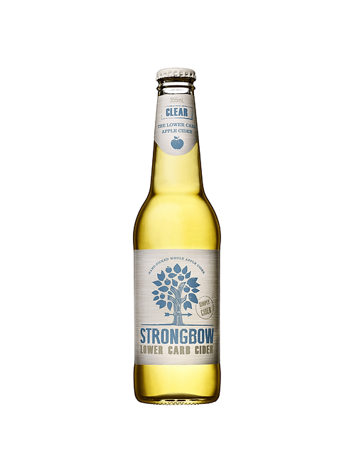 Strongbow Clear Cider