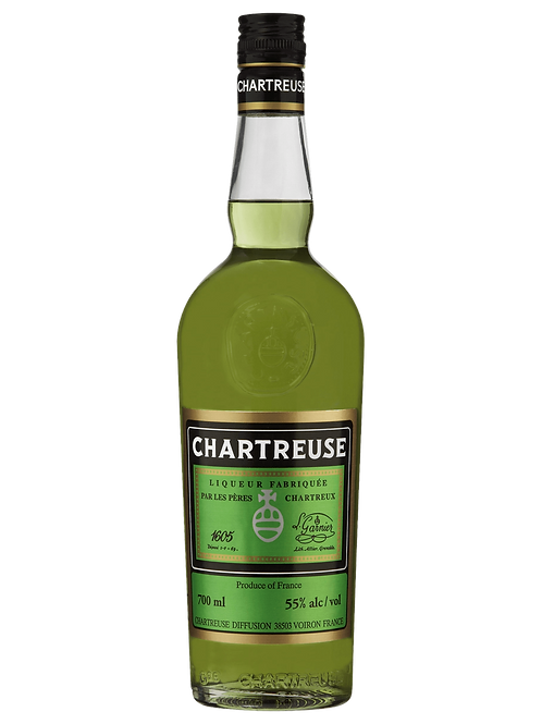 Charteuse Green 700ml