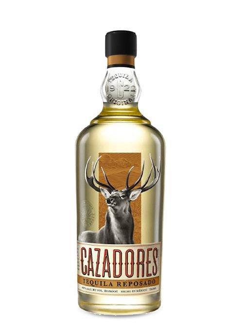 Cazadores Reposado Tequila 700ml