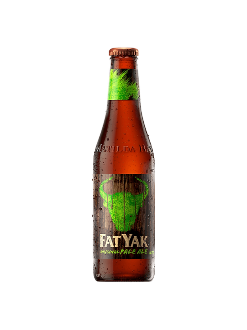 Fat Yak Original Pale Ale