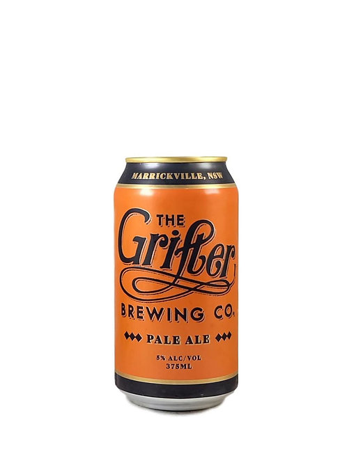Grifter Brewing Co Pale Ale