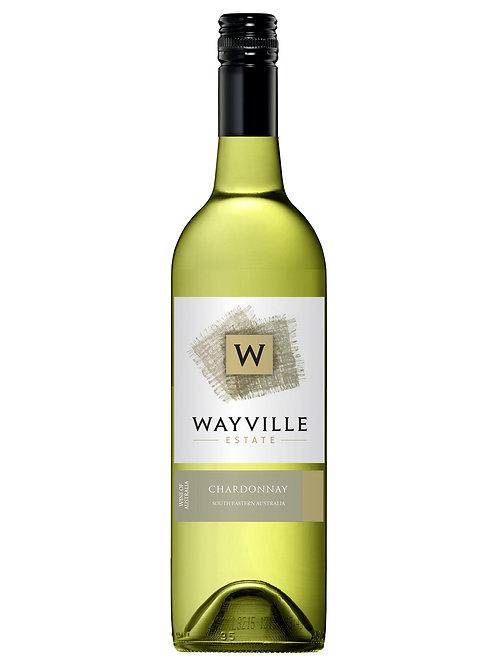 Wayville Chardonnay
