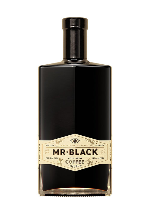 Mr Black Cold Brew Coffee Liqueur 700mL