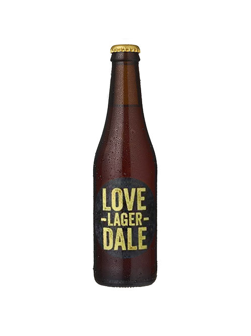 Sydney Brewery Lovedale Lager