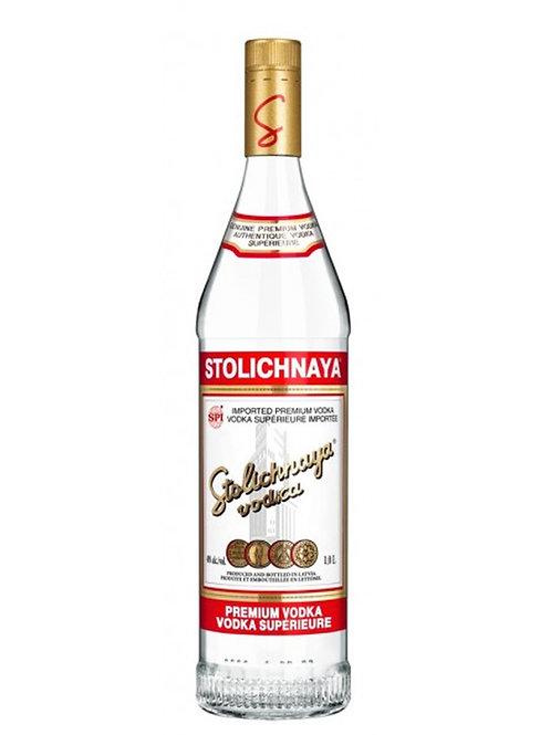 Stolichnaya Vodka 700ml