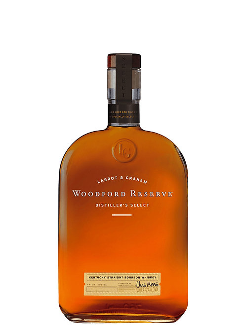 Woodford Reserve Bourbon Whiskey 700ml