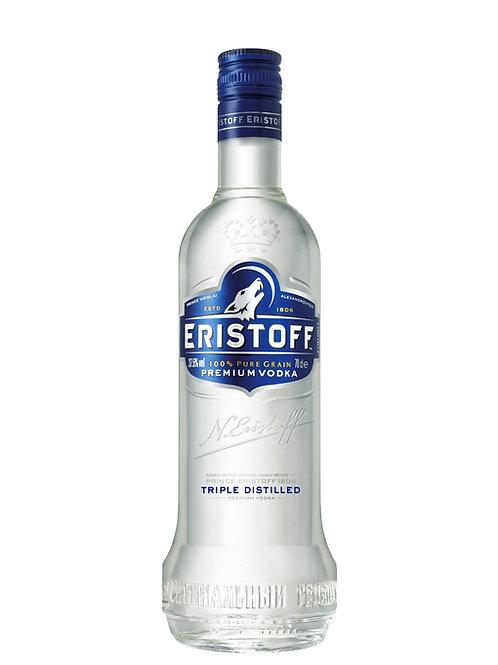 Eristoff Vodka 700ml