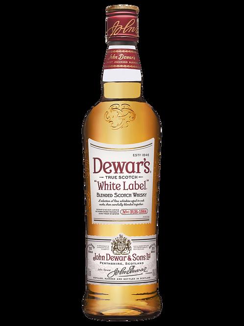 Dewar's White Label Scotch Whisky 700ml