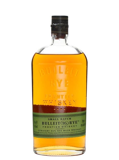 Bulleit American 95 Straight Rye Whisky 700ml