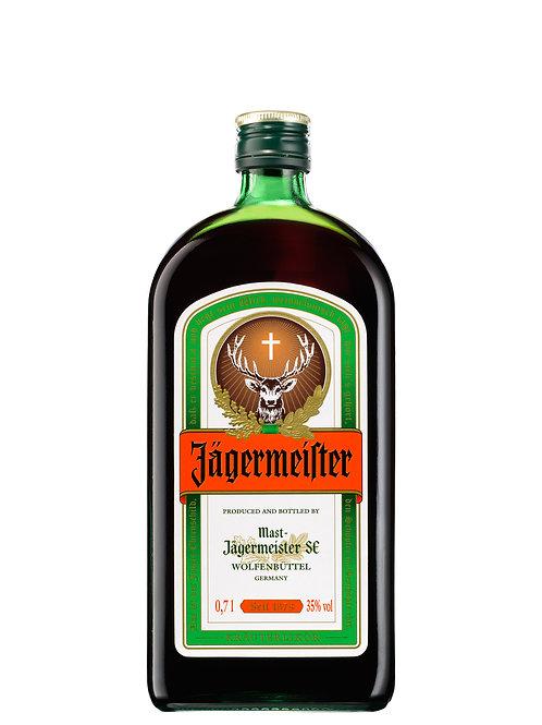 Jägermeister Liqueur 700ml