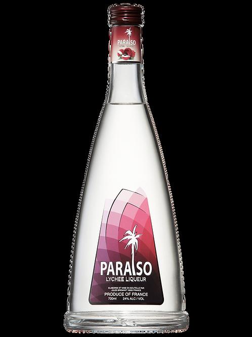 Paraiso Lychee Liqueur 700ml